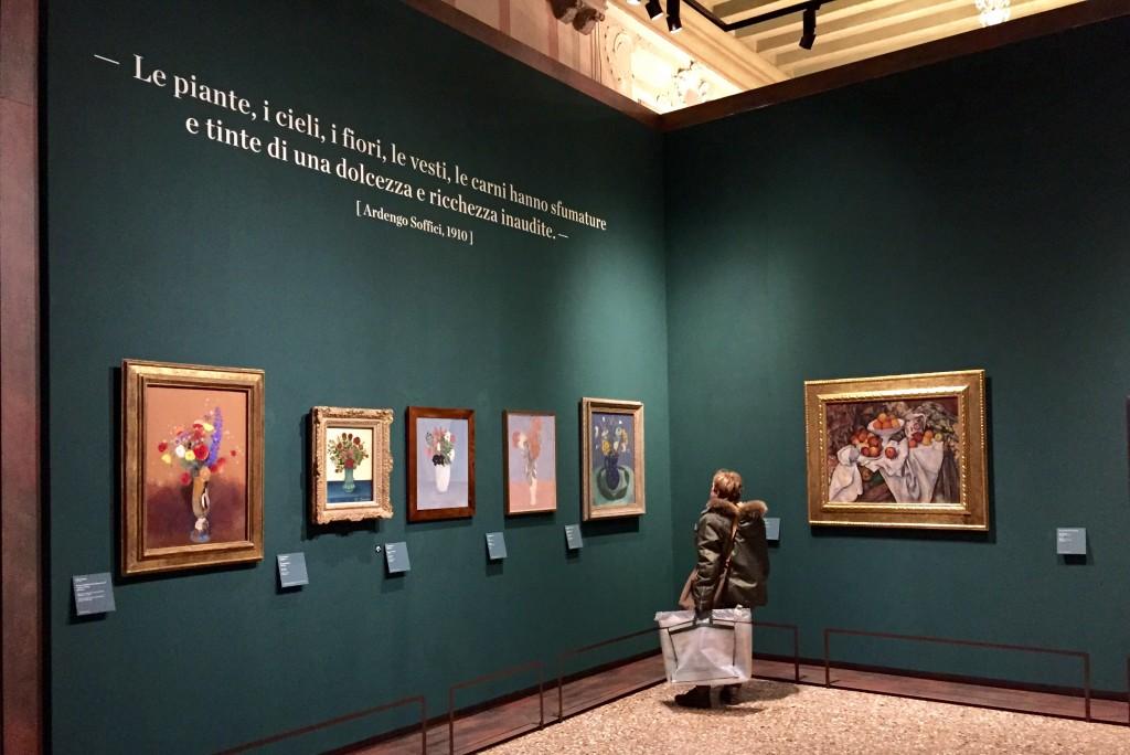 Rousseau the Douanier, Doge's Palace til July 5, 2015