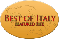 Best Of Italy Featured Site