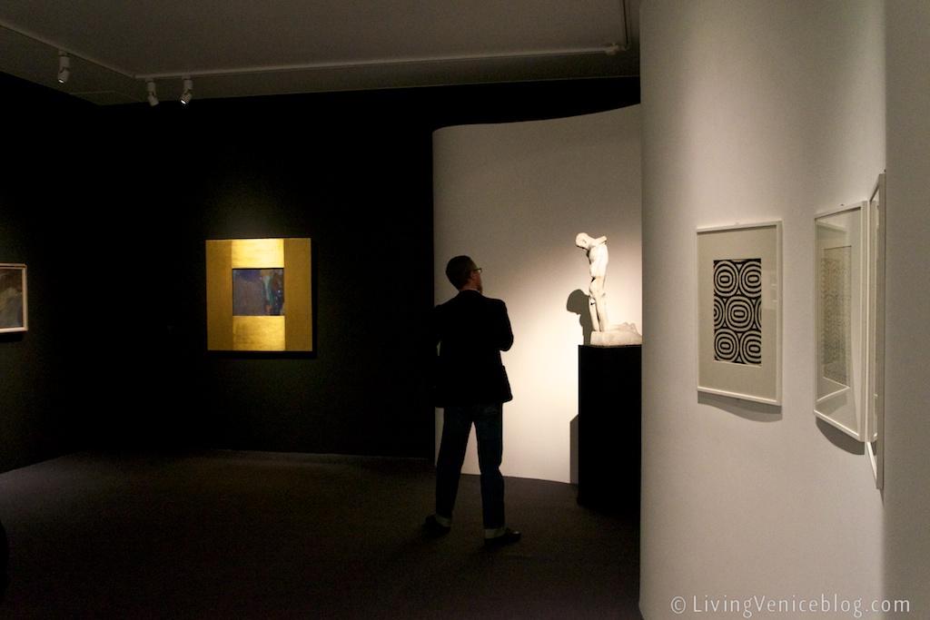Klimt at the Correr