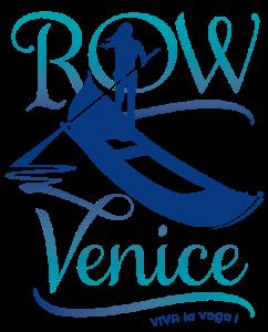 Row Venice logo