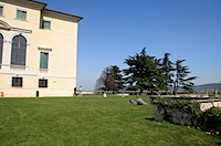 Villa Favorita exterior